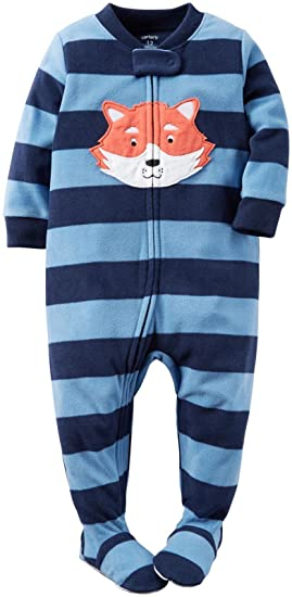 a9de1252d Amazon.com  Carter s Boys  Toddler 1 Pc Fleece 347g142  Clothing