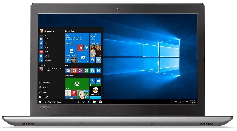Lenovo IdeaPad 520 15IKB 80YL00RXIN 15.6 inch Laptop  7th Gen Core i7 7500U/8 GB/1TB/Windows 10/4 GB Graphics  Laptops
