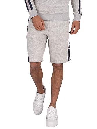 Tommy Jeans de los Hombres Shorts de Sudor con Cinta de la Marca ...