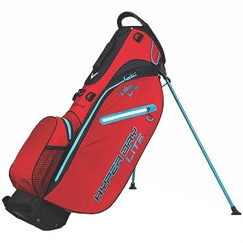 Callaway CG ST Hyper Dry Lite Bolsa para Carro de Golf ...