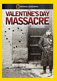 Valentineu0027s Day Massacre