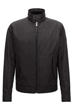 91f626dd Amazon.com: Hugo Boss Men's Corva 3 in 1 Detachable Vest Jacket (44R ...