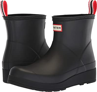 4dbb03b9 Amazon.com | Hunter Women's Original Play Boot Short Rain Boots ...