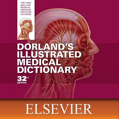 dorland medical dictionary offline data