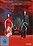 Dolls (Limited Collector's Edition)[Blu-ray] [Limited Edition]