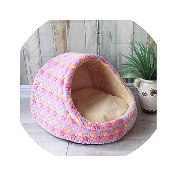 Amazon.com: Asteria-Ashley - Cama plegable para perros ...