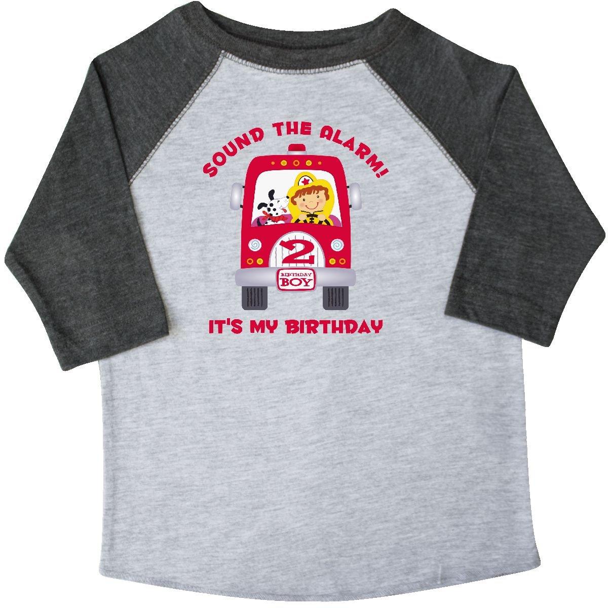 Birthday Boy Shirt 3t
