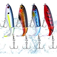 Sea Fishing Lures Bait Long Shot Fishing Outdoor Artificial Lures Fish Bait S8M7