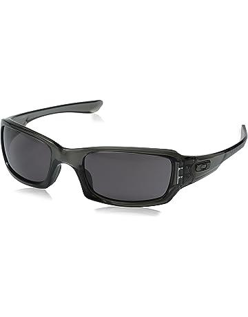24c4a3321e Oakley Women s Casual Sunglasses Grey Grey Smoke Warm Grey (S3) One Size