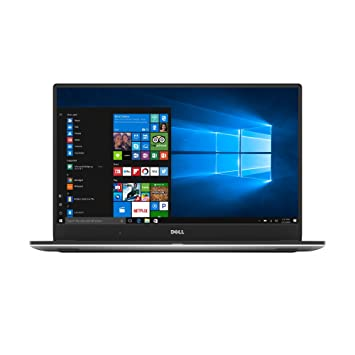 Dell Xps 15 9560 Pc Portable 156 Full Hd Argent Intel Core I5 8