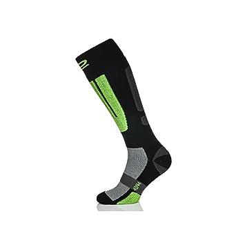 Prosske niños de esquí y Snowboard Calcetines XS Transpirable y cálido: Amazon.es: Deportes y aire libre