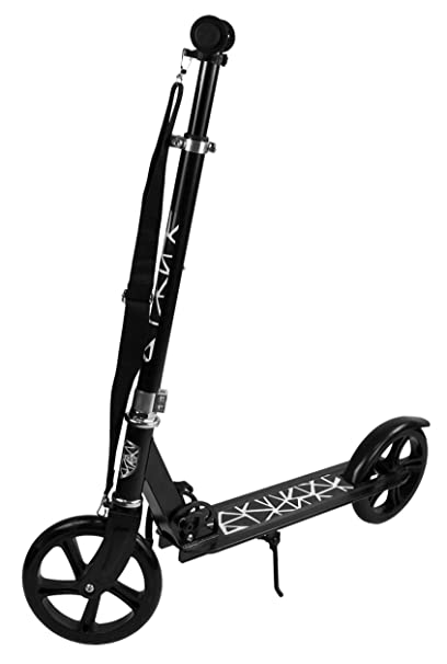 Profiseller CHICCOT City Scooter Ruedas Grandes - BigWheel 8 ...