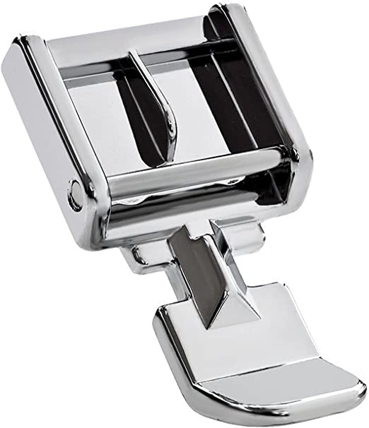 Cremallera prensatelas para máquina de coser – se adapta a todos ...