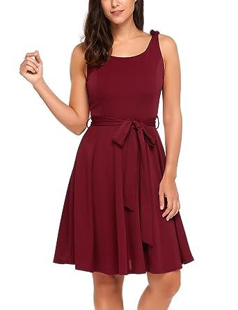 Flowy Simple Dresses