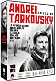 Colección Andrei Tarkovsky: (La Infancia de Iván / Andrei Rublev / Solaris / El espejo / Stalker / Nostalgia)
