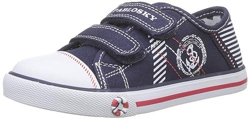 mejor sitio web a3f99 82287 Pablosky 953220, Zapatillas sin Cordones para Niños