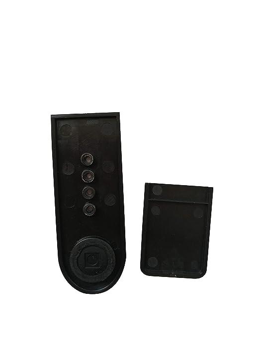 Amazon.com: SPEDWHEL - Carcasa protectora para salpicadero ...