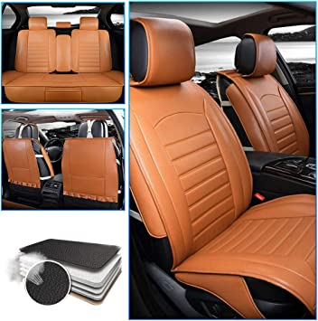 WATERPROOF CAR SEAT COVER PROTECTOR for VW TOUAREG