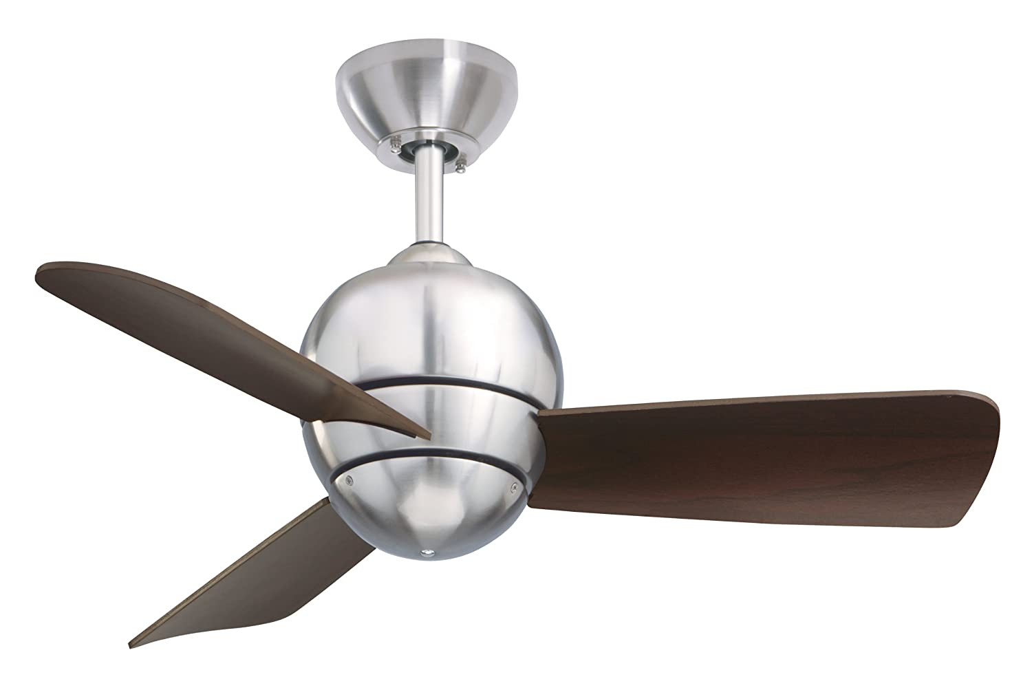 Emerson modern ceiling fans cf130bs tilo low profilehugger indoor emerson modern ceiling fans cf130bs tilo low profilehugger indoor ceiling fan with 30 inch blades light kit adaptable brushed steel finish amazon aloadofball Images