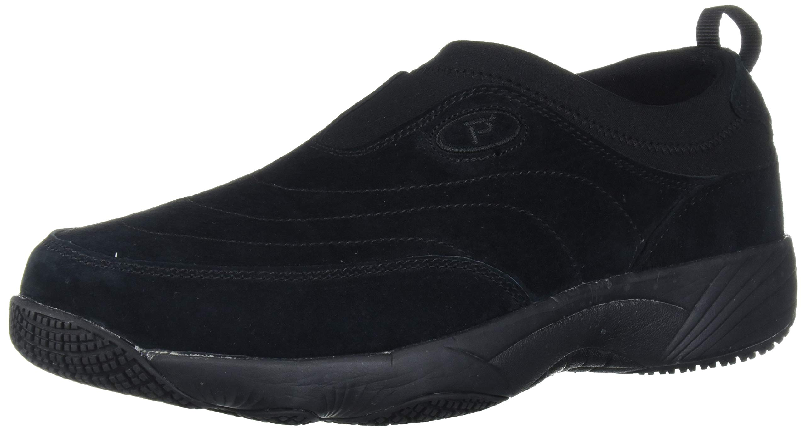 All Sizes Men/'s Propet Wash /& Wear Slip On II Slip Resistant All Colors