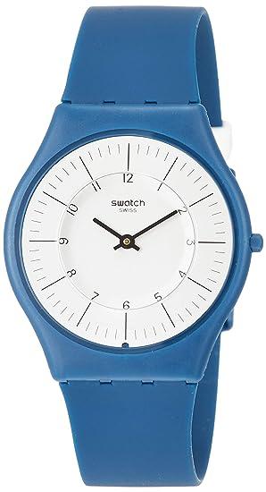 aec6b28730 [スウォッチ]SWATCH 腕時計 Skin Classic(スキンクラシック) MARMARELLA (マールマレラ) ユニ