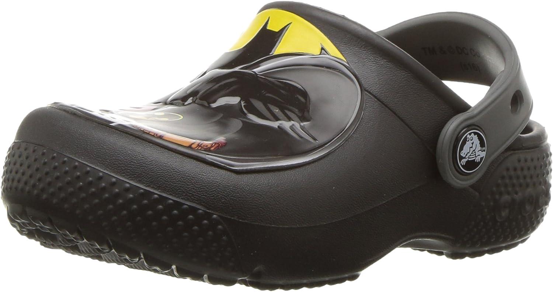 Crocs Kids Fun Lab Batman Clog