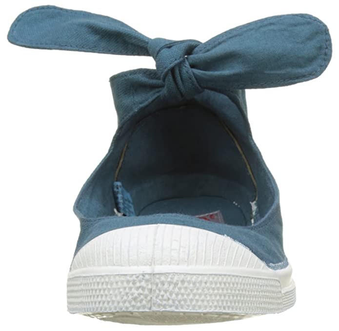 Tennis Bensimon Flo Para Azul Mujer Pat canard 529 Zapatillas zUUnw7q