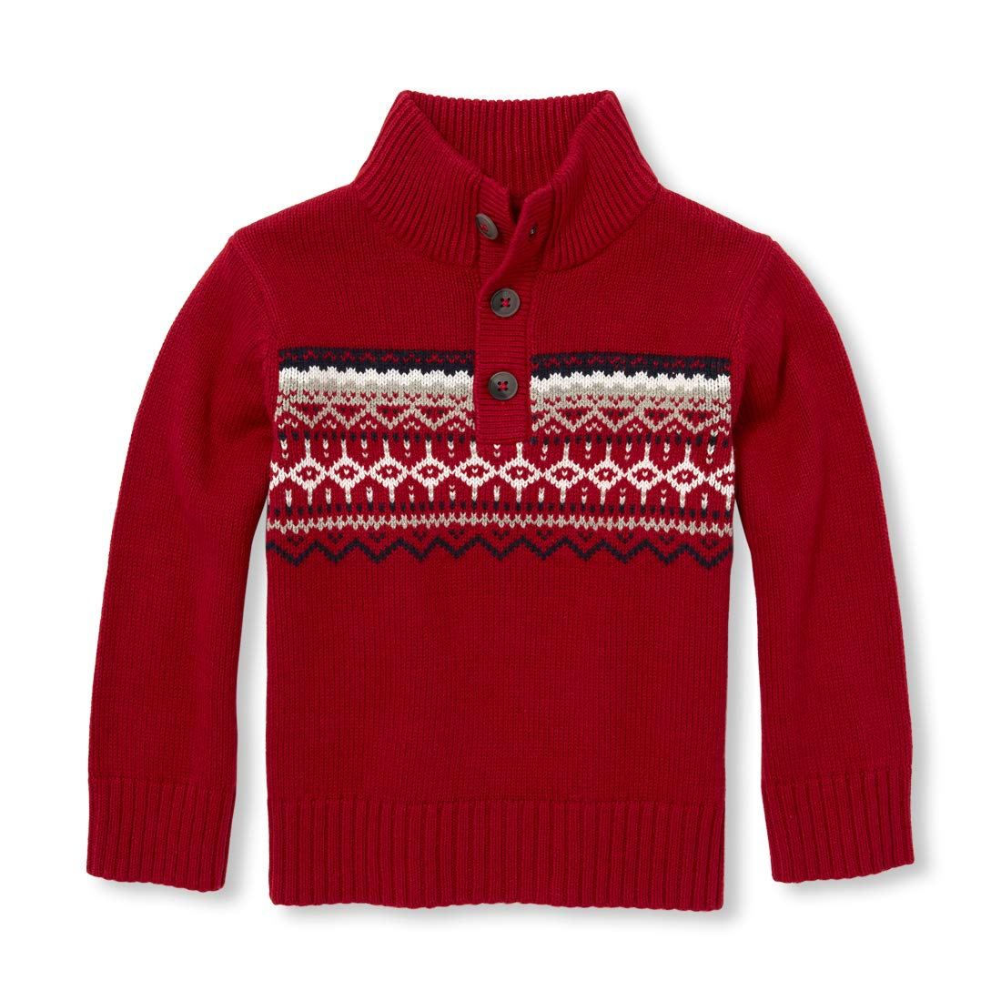 The Childrens Place Baby Boys Sweaters