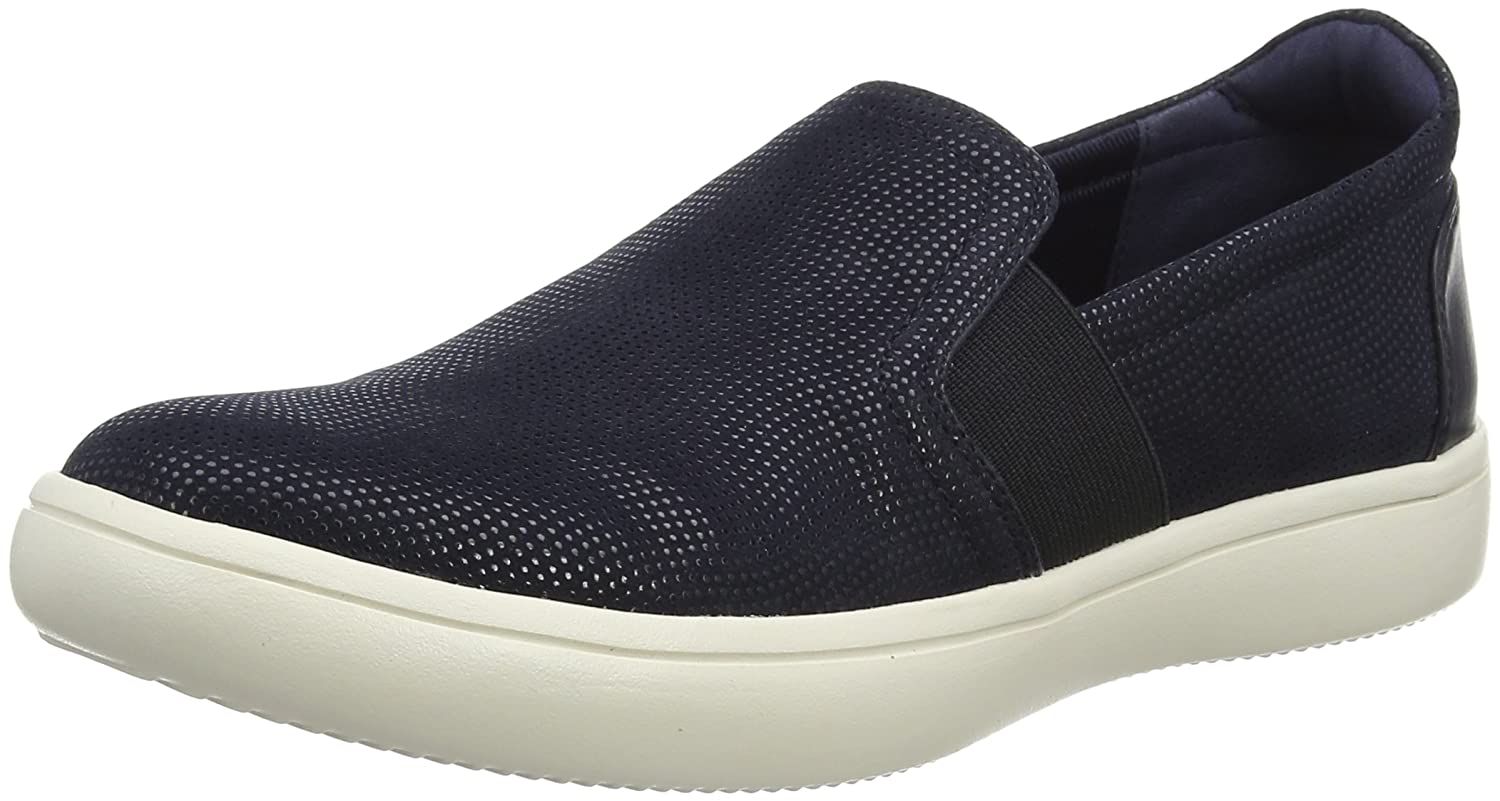 Womens Ariell Gore Slip on Trainers Rockport EXnEhcuZv