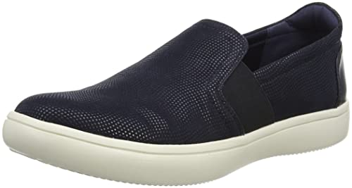 Womens Ariell Gore Slip on Trainers Rockport Zrqs3zGhg