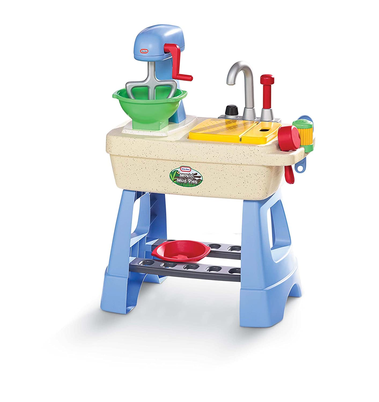 Amazon.com: Little Tikes Mudpie Kitchen: Toys & Games