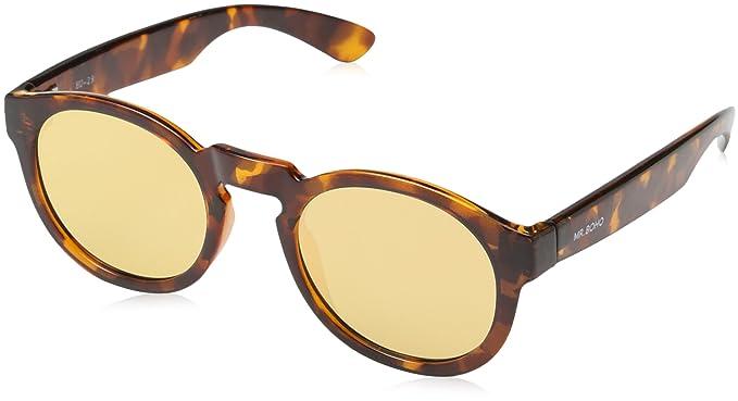 MR.BOHO, Vintage tortoise noord with copper lenses - Gafas ...
