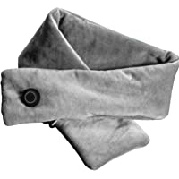 Fiaoen Electric Heated Scarf, Women/Men Neck Warmer Scarves for Neck Warmer Cold Relief Outdoor Indoor Hiking Walking