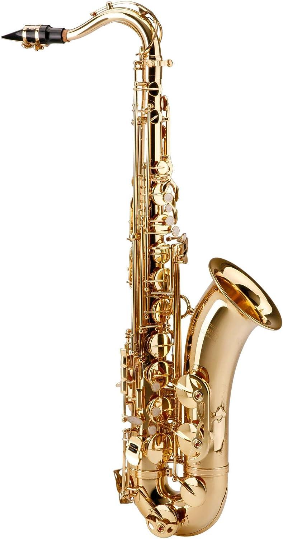 ideal für Einsteiger voller warmer Klang Schönes Altsaxophon Antique Red