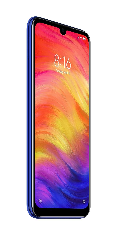Xiaomi Redmi Note 7 Dual SIM - 32GB, 3GB RAM, 4G