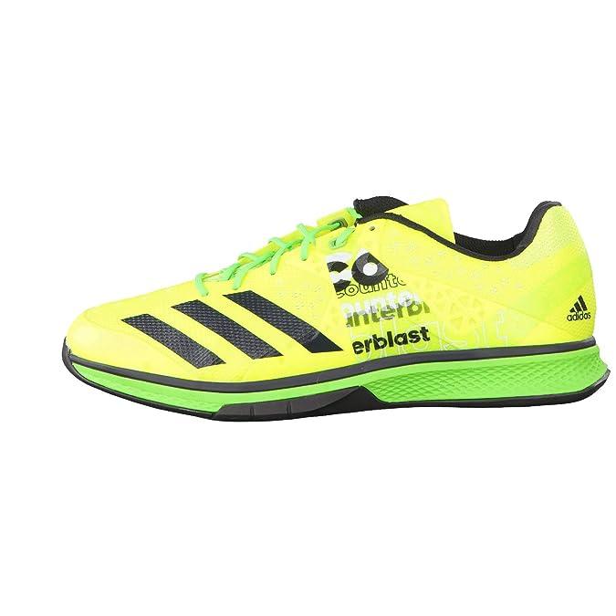 adidas Counterblast Falcon Innen Schuh AW16 45.3: Amazon