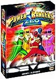 Power Rangers Zeo Coffret 1
