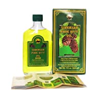 SUPERIOR GRADE PINE NUT OIL - 9 oz/250 ml. Extra Virgin, Authentic and 100% Natural...