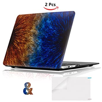 MacBook Air 13 Inch plástico Duro Carcasa - Explorar Lifez ...