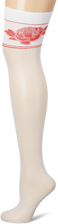 fd53ec7f56a Fiore Women s Etheris Sensual Suspender Stockings
