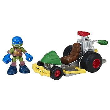 Teenage Mutant Ninja Turtles Pre-Cool Half Shell Heroes ...