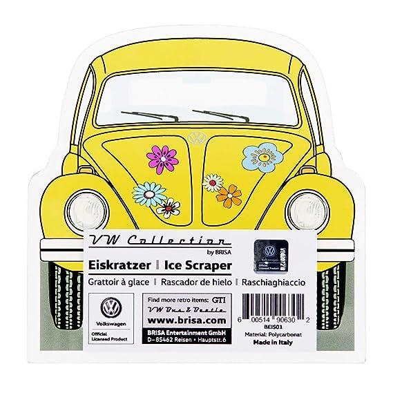 Brisa VW Collection Volkswagen GTI Raspador de Hielo Rojo