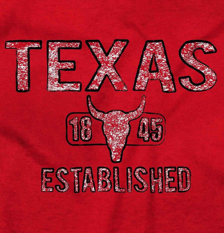 Texas Rodeo Bull Vintage Workout Americana Sleeveless T Shirt