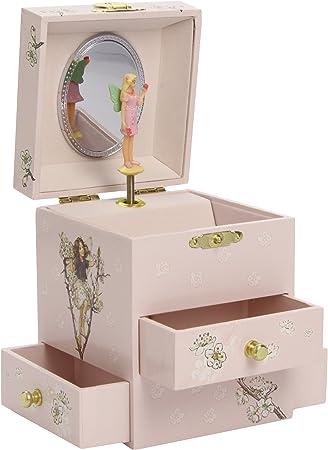 Trousselier - Caja de música para bebé Barbapapa (Original Trousselier Paris S13003) , color/modelo surtido: Amazon.es: Juguetes y juegos