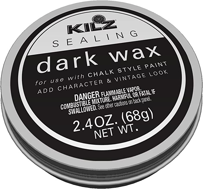 Top 9 Black Wax For Sealing Furniture