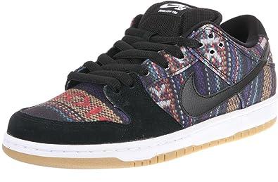 produkty wysokiej jakości Nowa lista wykwintny styl Amazon.com | Nike Dunk Low Premium SB Hacky Sack Mens ...