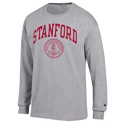 d8b5599d Amazon.com : Shop College Wear Stanford Cardinals Men's Champion ...