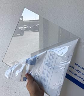 Lexan Sheet - Polycarbonate 4mm - 24