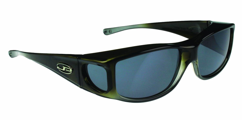 d5ada4cae4 Amazon.com  Fitovers Eyewear Jett Sunglasses