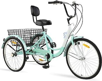 Sencen Cruiser Bike